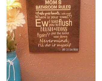 Bathroom Humor bathroom humor | etsy