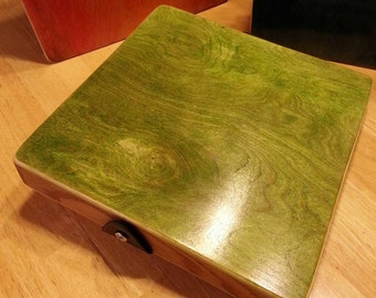 Cajon (Box) Tablets