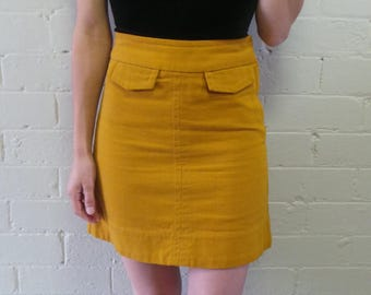Gorman Mini Skirt