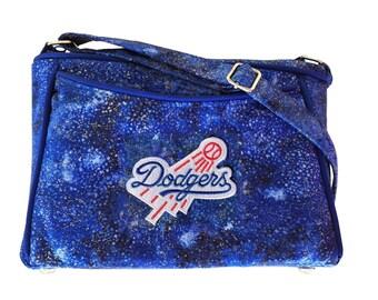 LA Dodgers Purse / Handbag / Shoulder Bag