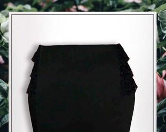 Waist skirt 'David'