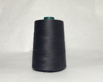 GUNMETAL Tex 40 thread 3000+ yards