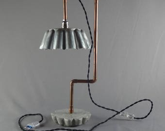 Table lamp Denis Papin