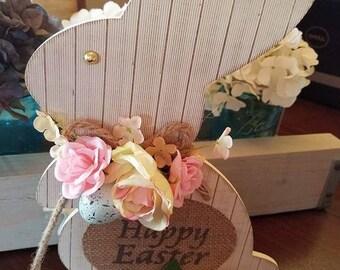 Easter Bunny Home Decor