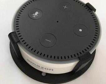 Amazon Echo Dot 2nd Gen Wall Mount / Ceiling Mount