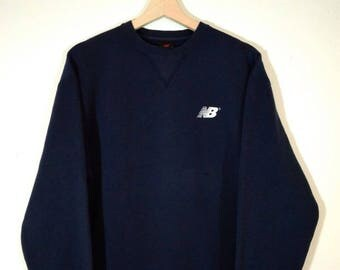 new balance sweater