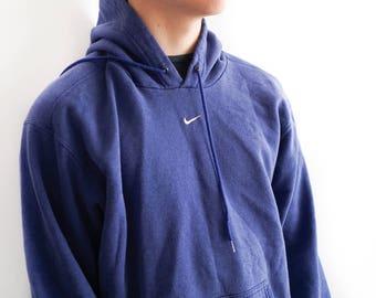 Nike sweatshirt | Etsy