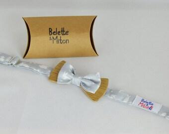 Adjustable child bowtie