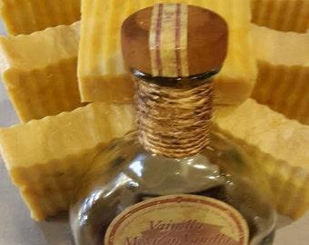 Vanilla Cinnamon Blast Soap