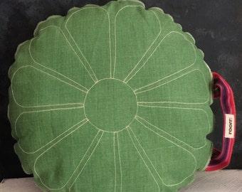 Flower Beach Cushion