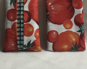 Tissue Holder - Tomatoes (#001)