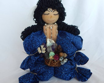 Aromatherapy Happiness Doll