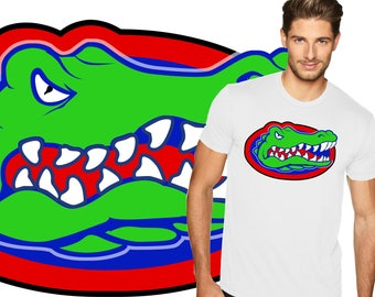 Crocodile, Father's gift, Gift T shirt, T shirt For Dad. T shirt for Him