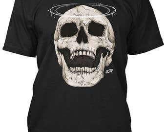 Saint or sinner - Mens shirts