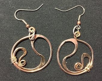 Circle Various (Brass)