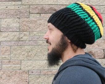 Big dreadlock hat