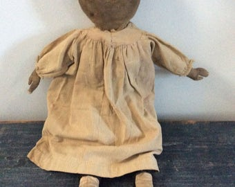 Folky Loved Rag Doll