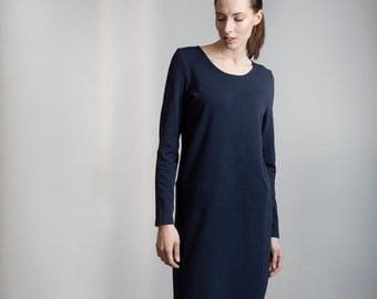 Touch-through Dress for relationship chemistry