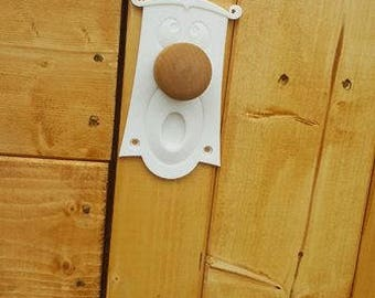 The Talking Door Knob