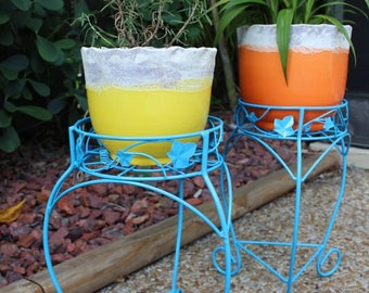 SOLD- Plant Stands, Garden Furniture, Plant Holder