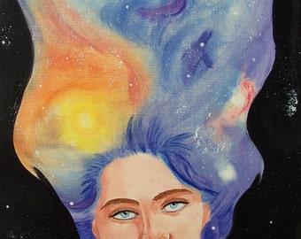 Lily's Nebula