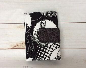 Doodle Wallet