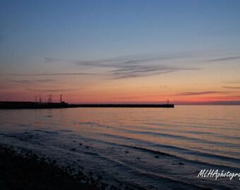 Læsø Sunset Photography Download