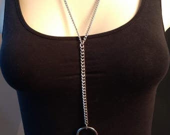 Body Necklace