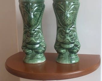 Tiki Mugs, Hawaii Mugs