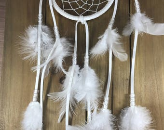 Dream Catcher with Peace Sign