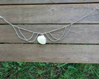 Seashell Choker/Necklace
