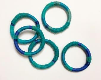 fiber bracelets