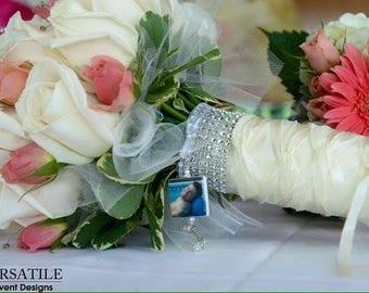 A Wedding Charm for your Bridal Bouquet - Medium