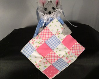 Quilter Mouse. NEW LOWER PRICE