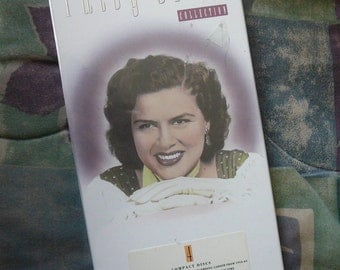 Patsy Cline Collection -  Vintage CD Box Set (1991) - NEW Rare Collectible!