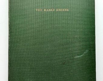 1942 The Manly Engine