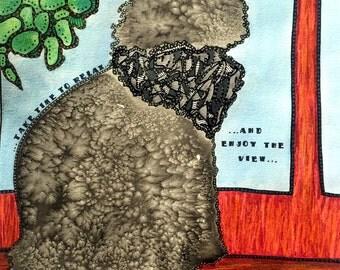Enjoy the View Fine Art Prints 8x10 11x14 or 16x20