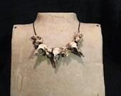 Primitive Trophy Necklace