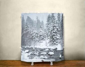 Snow decor | Etsy