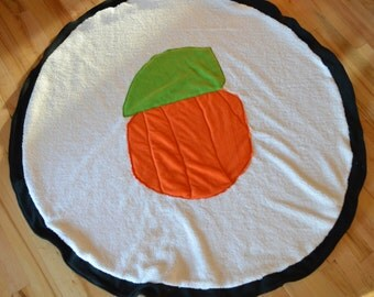 Sushi Blanket