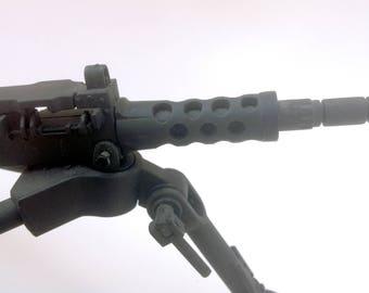 1/6th Scale M2 50 Cal Machine Gun
