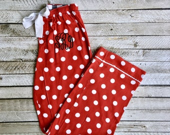 "Shop ""christmas pajama pants"" in Women's Clothing"