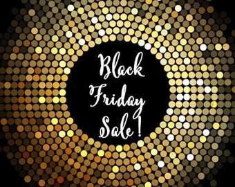 Black Friday | Cyber Monday Sale