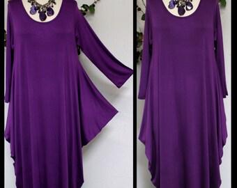 Plus Size Dress,New Designer Lagenlook Plus Size Dress. L/XL/1XL AND 2XL/3XL/4XL