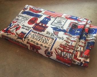 denim quilt pillow etsy