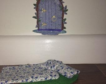 Fairy door and sleep over kit