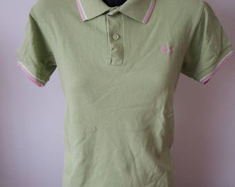 Women's Fred Perry polo shirt M