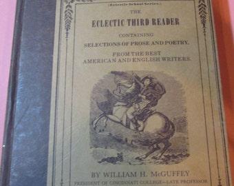 Electic Series Third Reader