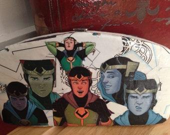 Young Avengers Loki Wallet