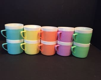 Bolero Therm O Ware Coffee Mugs